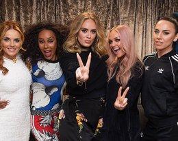 Adele, Spice Girls, czerwiec 2019