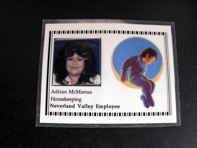 Adrian McManus, sprzątaczka Michaela Jacksona, o pedofilii króla popu