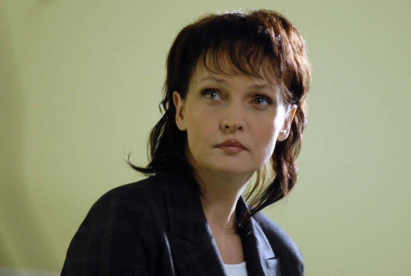 Adrianna Biedrzyńska, Barwy szczęścia, listopad 2007
