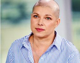 """""""Wiem, że za jakiś czas nowotwór powróci"""". Agata Kościkiewicz o walce z rakiem"""