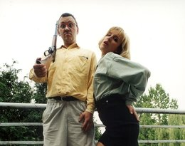 Agata Młynarska i Jerzy Jurek Owsiak, WOŚP
