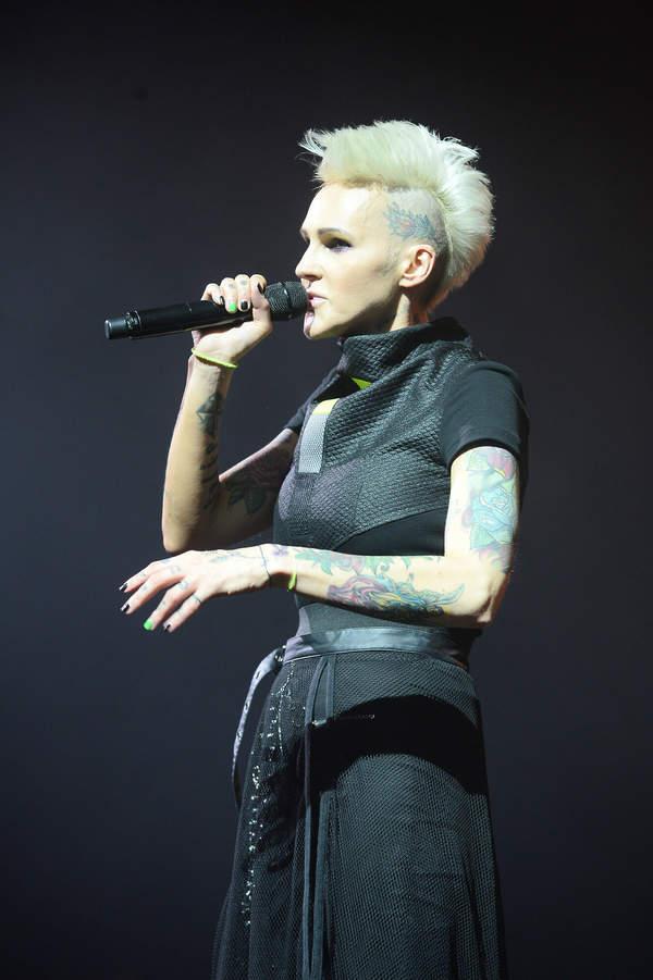 Agnieszka Chylińska, Jubileuszowy koncert, 3.10.2020, Warszawa