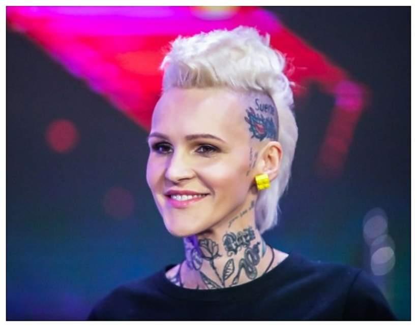 Agnieszka Chylińska, Mam Talent TVN, 27.06.2021, Warszawa