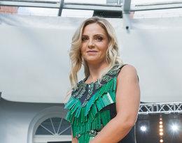Agnieszka Frykowska, Frytka, 18.09.2019, wielki pokaz mody recyclingu