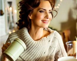 Babka z migdałami, zupa z łososia... Agnieszka Maciąg zdradza przepisy na świąteczne dania
