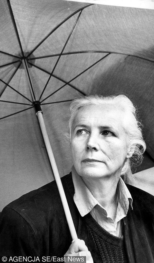 Agnieszka Osiecka, 1993