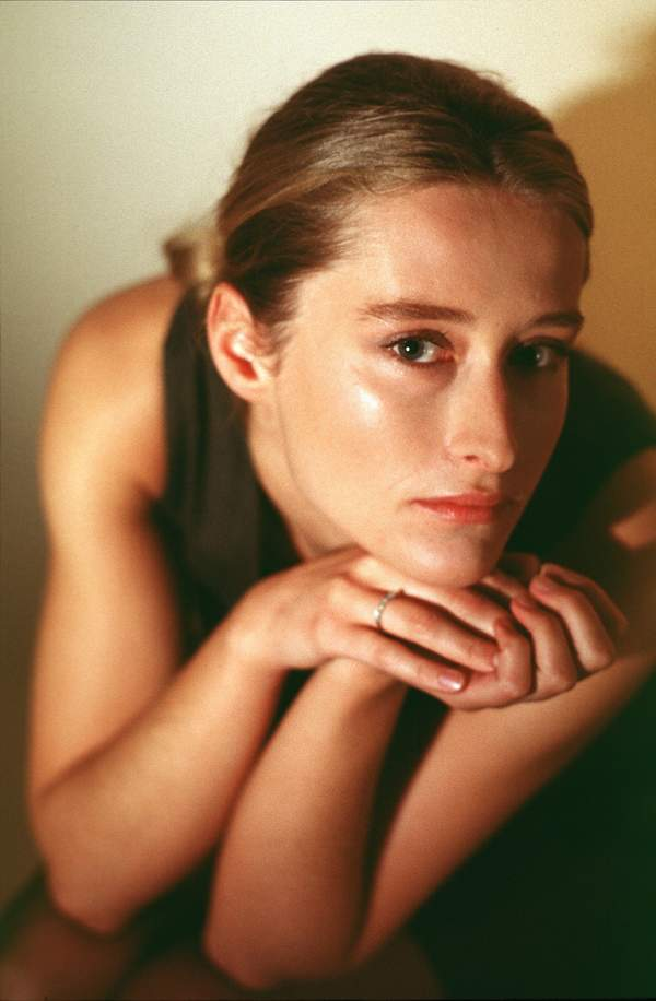 Agnieszka Sitek, aktorka, 25.09.2000 rok