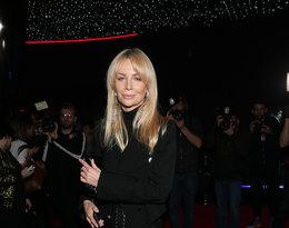 Agnieszka Woźniak-Starak, premiera Ukrytej Gry, listopad 2019