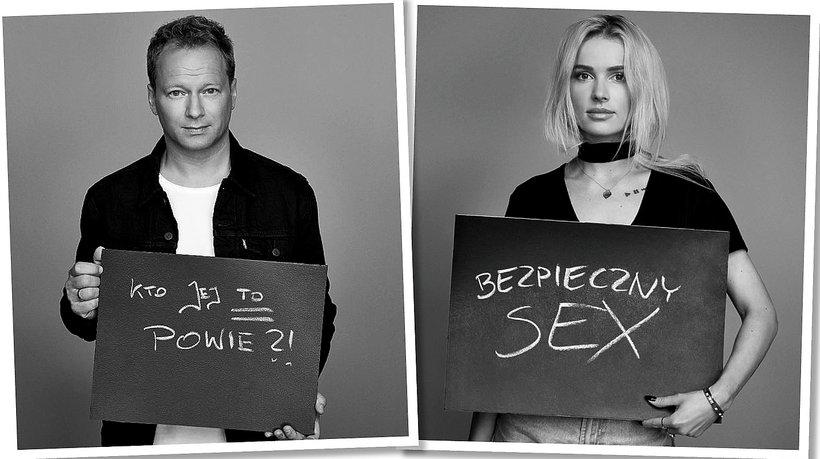 Akxja sexedpl, co gwiazdy mówią o masturbacji, pierwszym razie i antykoncepcji?