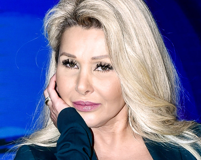 Aldona Orman, 28.02.2018