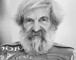Aleksander Doba nie żyje. Słynny kajakarz zmarł, spełniając marzenie