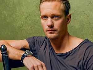 Alexander Skarsgard kończy 41 lat, kariera i życie Alexandra Skarsgarda