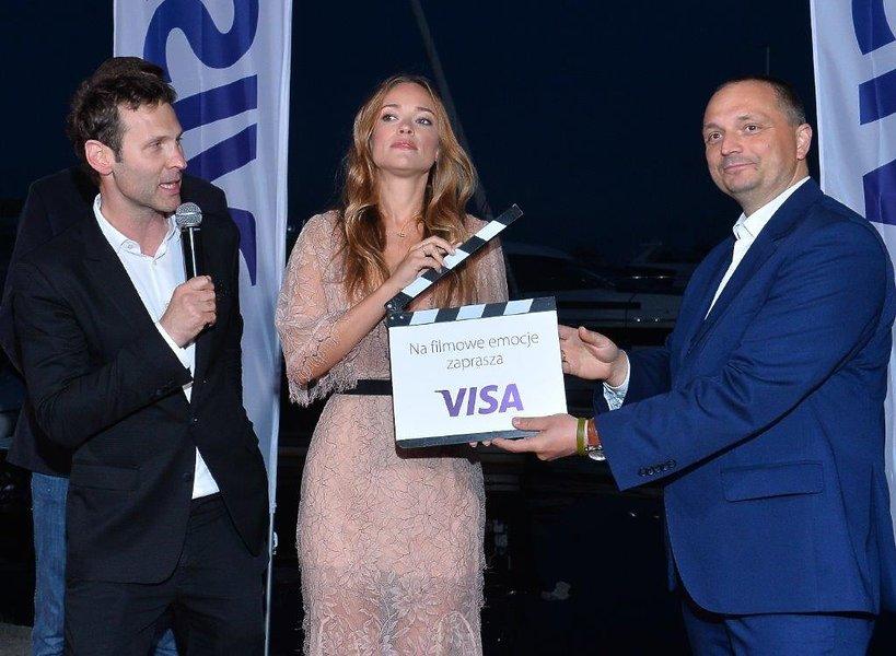 Alicja Bachleda-Curuś, Visa, Bachleda-Curuś w Giżycku
