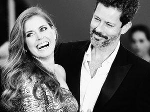 Amy Adams, Darren Le Gallo