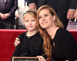 Amy Adams, Darren Le Gallo, Aviana Olea Le Gallo