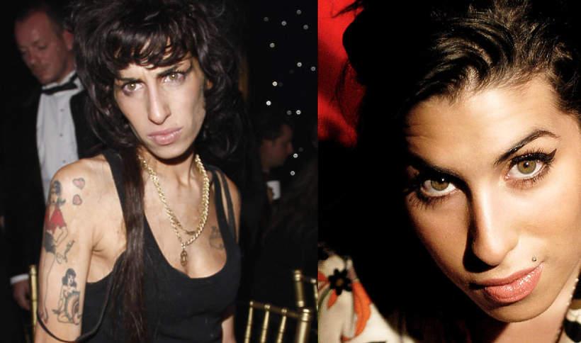 Amy Winehouse ostatnie dni życia wokalistki. Ostatnie zdjęcia   Viva.pl