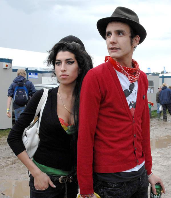 Amy Winehouse, Blake Fielder-Civil, 22.06.2007 rok