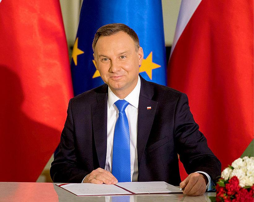 Andrzej Duda kończy 45 lat. Wszystkie sekrety prezydenta Dudy