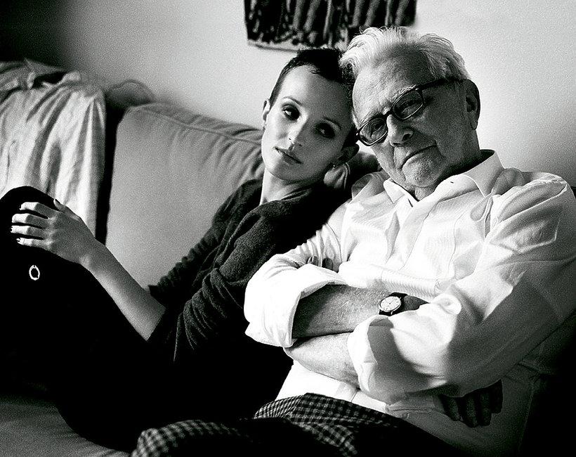 Andrzej i Kamila Łapiccy - co mówili o swojej miłości, związku o seksie?
