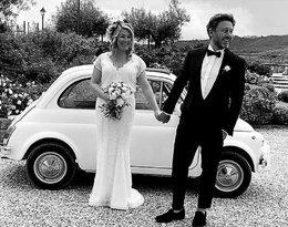 Andrzej Piaseczny pokazał zdjęcia ze ślubu! Kim jest panna młoda?