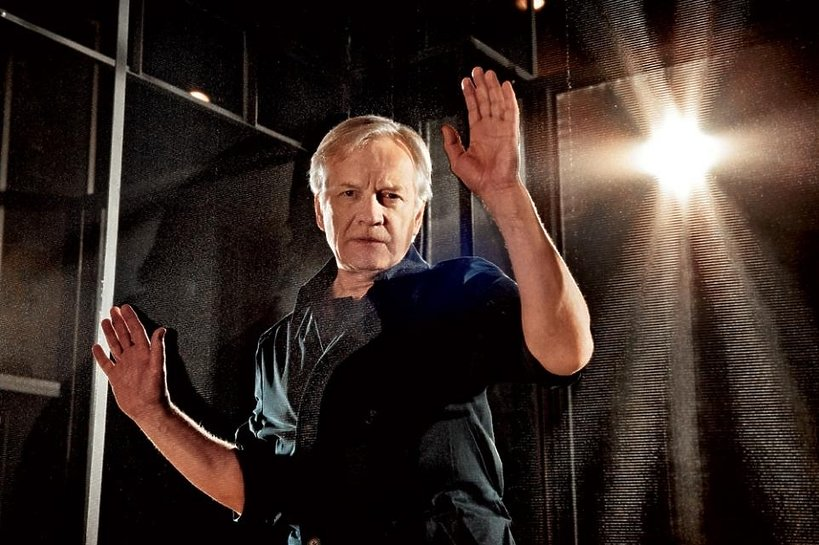 Andrzej Seweryn, Viva! 2011