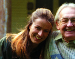 Mój ojciec Andrzej Wajda. Jedyna córka reżysera Karolina Wajda opowiada nam o dzieciństwie