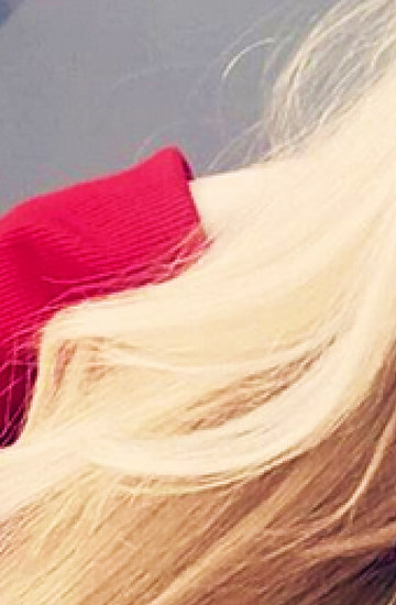 Anella polska żywa Barbie
