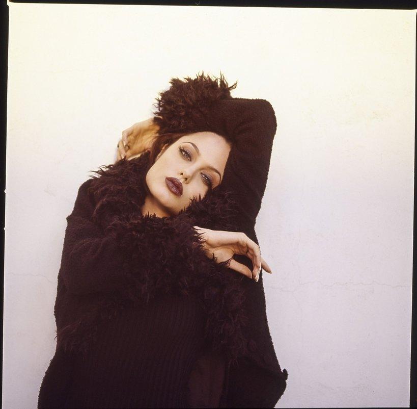 "Angelina Jolie ""Gia"""