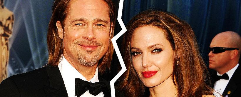 Angelina Jolie i Brad Pitt, VIVA!