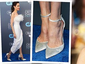 Angelina Jolie ma anoreksję i choruje? Aktorka znowu schudła!
