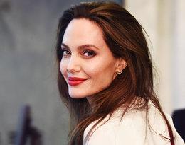 Tak zmieniło się życie Angeliny Jolie po rozstaniu z Bradem Pittem