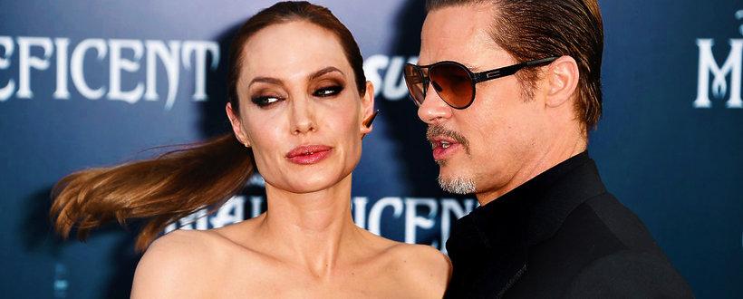 Angelina Pitt