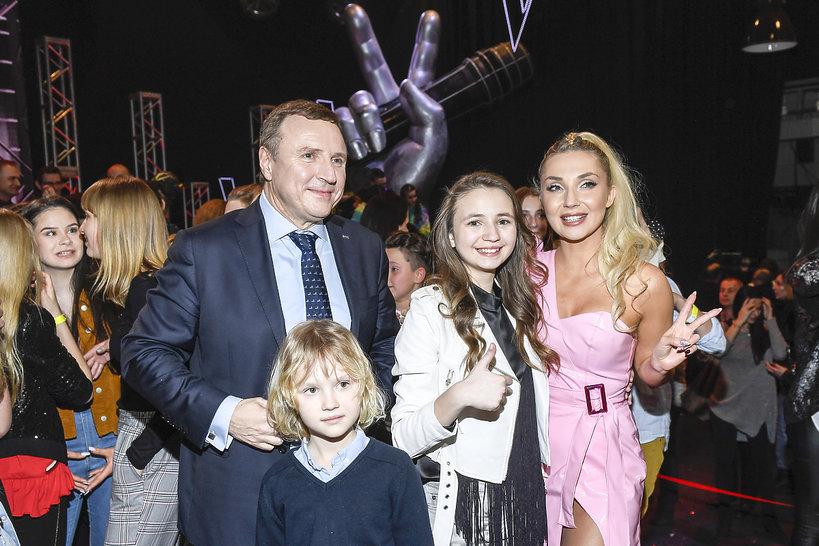 Ania Dąbrowska, zwyciężczyni The Voice of Poland II z Cleo i Jackiem Kurskim