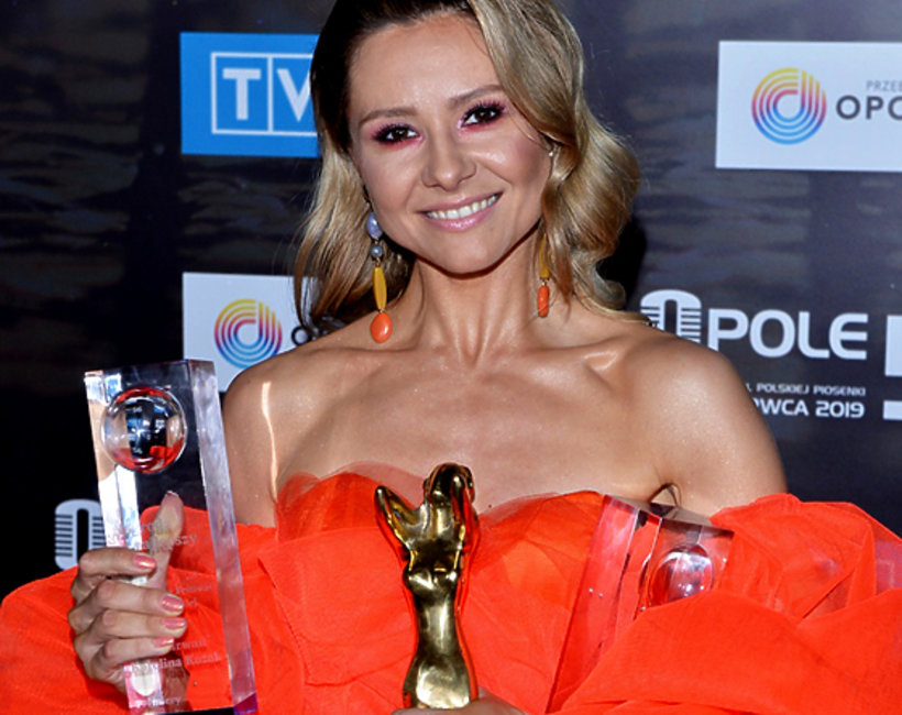 Anna Ania Karwan - kim jest? The Voice of Poland, Opole