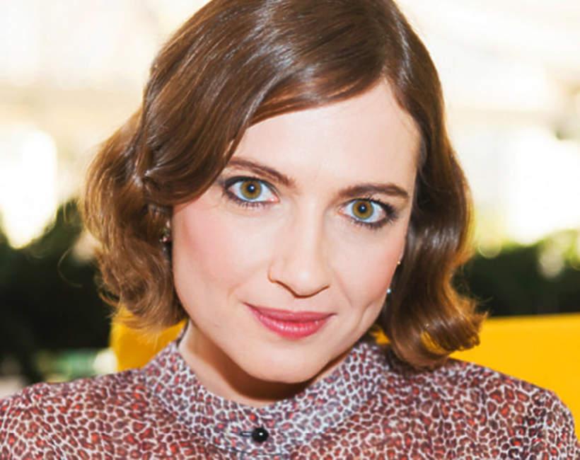 Anna Cieślak, 03.12.2019 r.