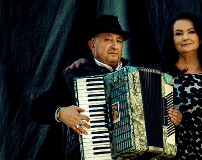 Anna Dymna, Viva! marzec 2014