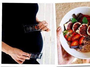 Anna Lewandowska, ciąża Anny Lewandowskiej, dieta Anny Lewandowskiej