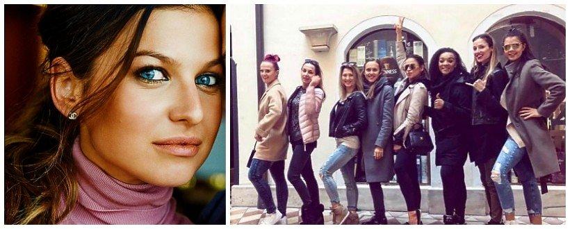 Anna Lewandowska, ciąże gwiazd, dzieci gwiazdy, baby shower