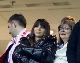 Anna Lewandowska, Mecz Polska-Słowenia, 19.11.2019
