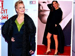 Anna Lewandowska, Otylia Jędrzejczak, Marion Cotillard, Natalie Portman, gwiazdy urodzą w 2017