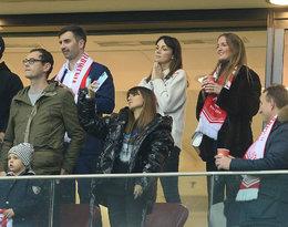 Anna Lewandowska, Paulina Krupińska, Mecz Polska-Słowenia, 19.11.2019