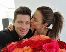 Anna Lewandowska, Robert Lewandowski, Instagram, Anna Lewandowska w ciąży