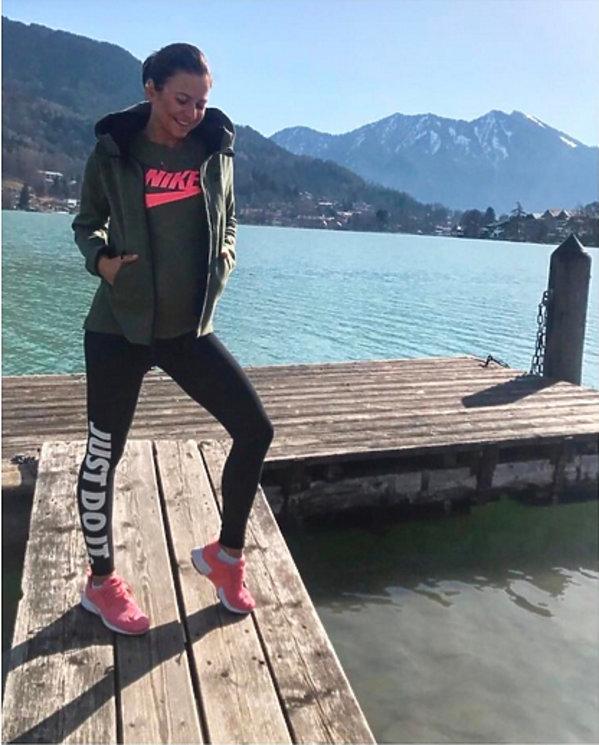 Anna Lewandowska, Robert Lewandowski, Instagram, Anna Lewandowska w ciąży, ciąża Anny Lewandowskiej