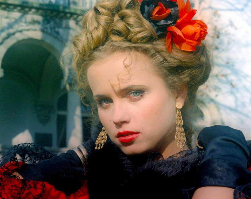 Anna Majcher, Łuk erosa, 1987 rok