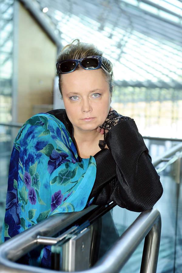 Anna Majcher, Pytanie na śniadanie, 02.09.2009 rok