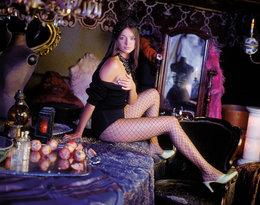 Anna Przybylska, VIVA! 2001Anna Przybylska, VIVA! 2001