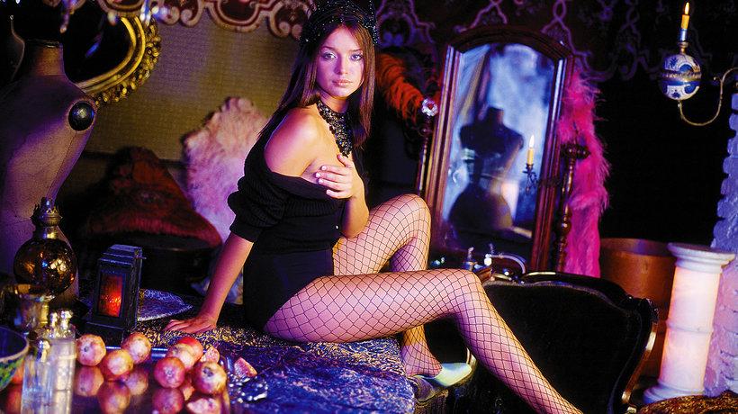 Anna Przybylska, VIVA! 2001Anna Przybylska, VIVA! 2001Anna Przybylska, VIVA! 2001
