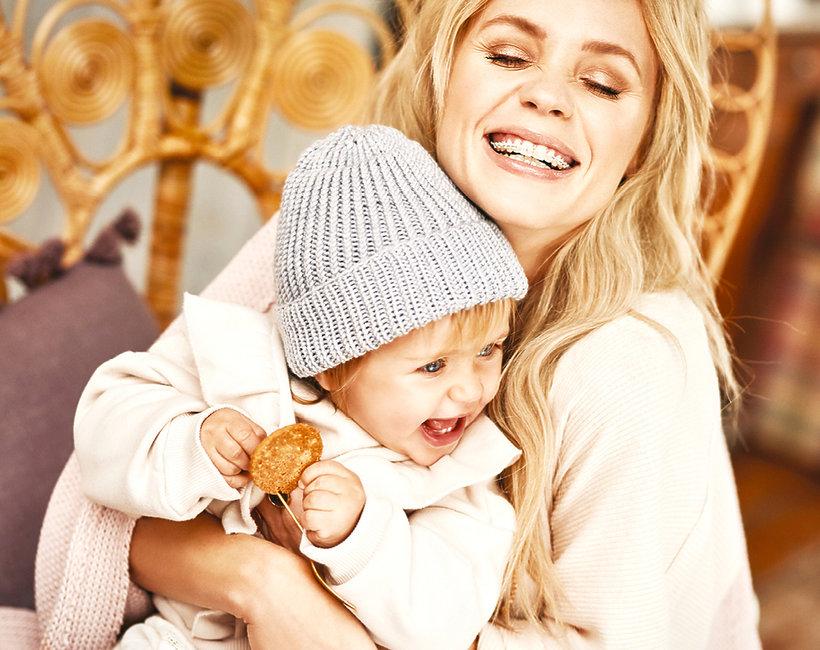 Anna Skura, VIVA! Mama, listopad 2019