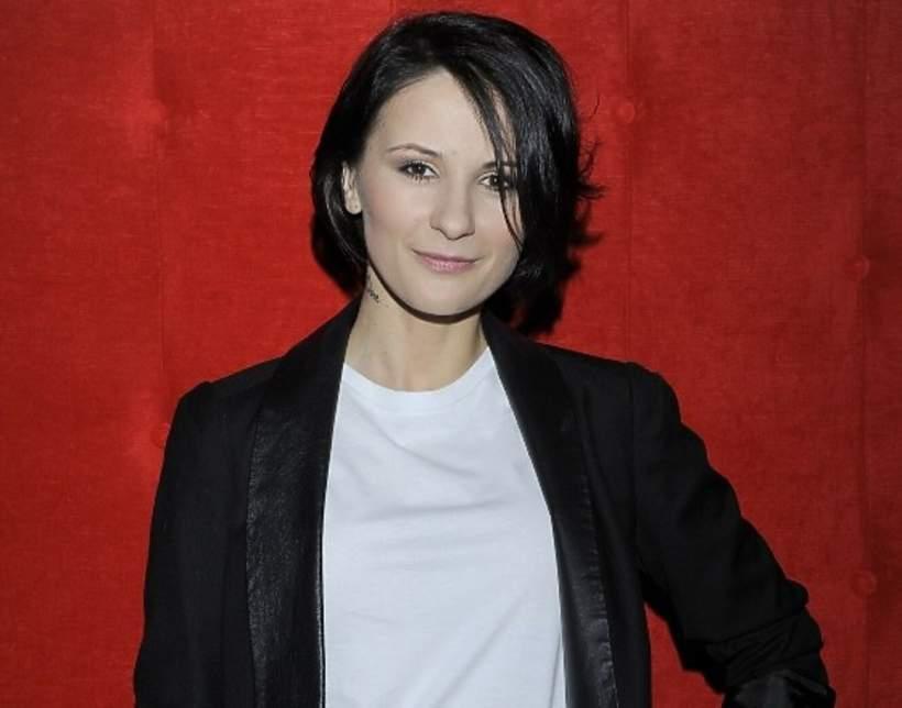 Anna Świątczak, 24.03.2011 Ochnik - pokaz mody