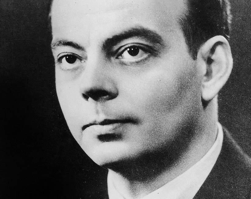 Antoine de Saint- Exupery, 1900-1944